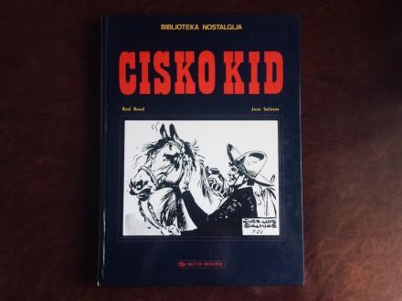 Cisko Kid - Biblioteka Nostalgija