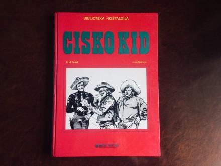 Cisko Kid - NOSTALGIJA