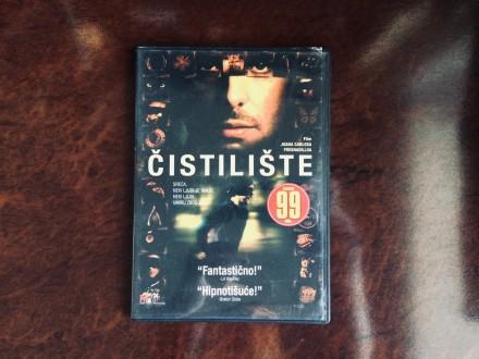 Cistiliste DVD