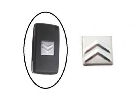 Citroen logo - Citroen stiker