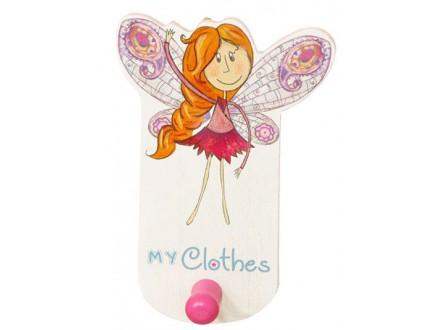 Čiviluk - Magical Fairy My Clothes - Magical Fairy