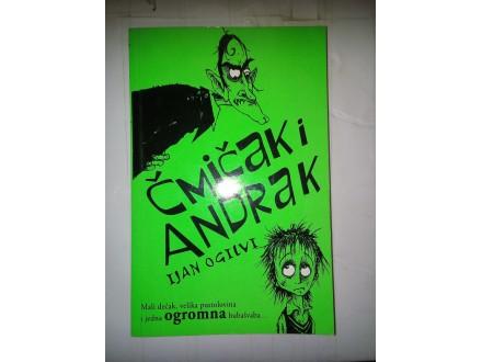 Čmičak i Andrak - Ijan Ogilvi
