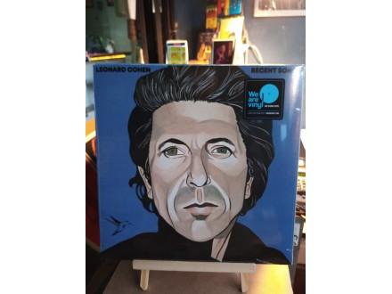Cohen, Leonard -Recent Song