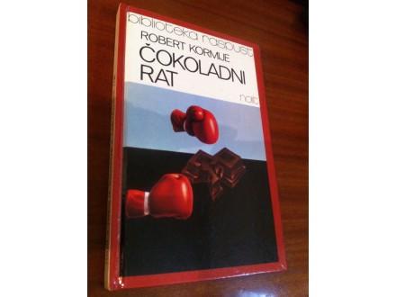 Čokoladni rat Robert Kormije