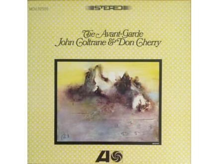 Coltrane, John &; Don Cher-Avant-Garde