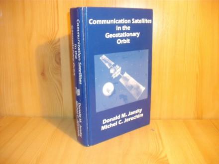 Communication Satellites in the Geostationary Orbit