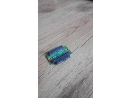 Compaq 615 sata konektor