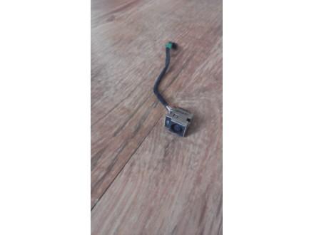 Compaq CQ58 dc konektor