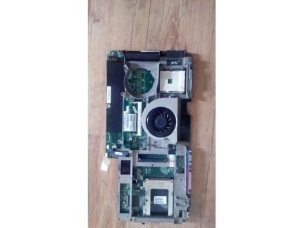 Compaq nx9105 ploca neispravna
