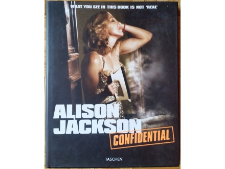 Confidental  Alison Jacksons
