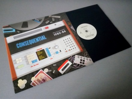 Consequential-MicroComposed 1980-86 LP