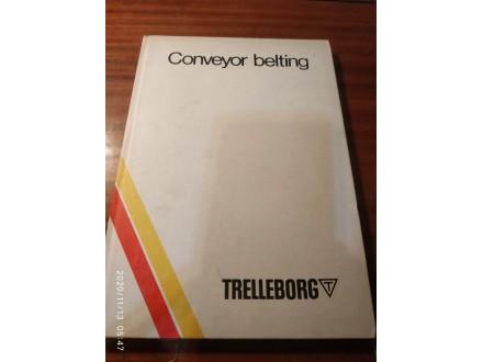 Conveyor belting Trelleborg
