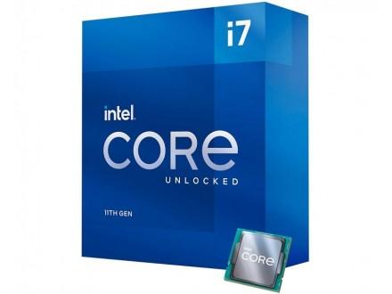 Core i7-11700K 8-Core 3.60GHz (5.00GHz) Box