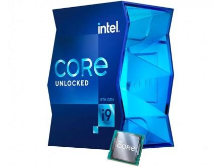 Core i9-11900K 8-Core 3.5GHz (5.30GHz) Box