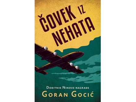Čovek iz nehata - Goran Gocić