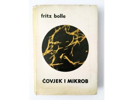 Čovjek i mikrob - Fritz Bolle