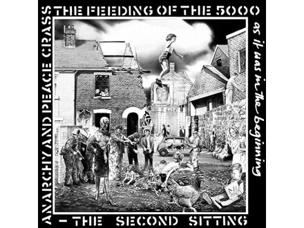 Crass- Feeding of the Five Thousand