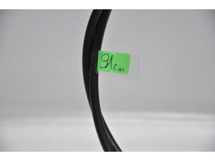 Crevo hidraulicno za kocnice bicikla  91cm novo