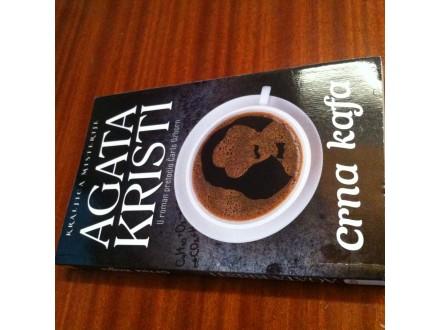 Crna kafa Agata Kristi Čarls Ozborn