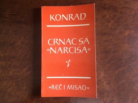 Crnac Sa Narcisa - Konrad