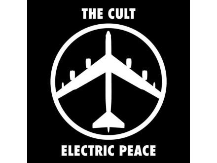Cult - Electric Peace