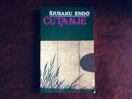 Cutanje - Sjusaku Endo