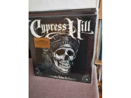 Cypress Hill – Los Grandes Éxitos En Español