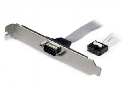 DB9 Serial port bracket