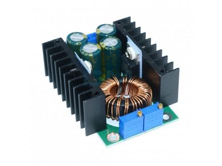 DC-DC konvertor sa regulacijom napona i struje 300W