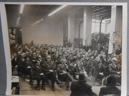 DODELA ODLIKOVANJA POLITICI-JANUAR 1964.G. (A-05)