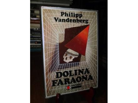 DOLINA FARAONA - Philipp Vandenberg
