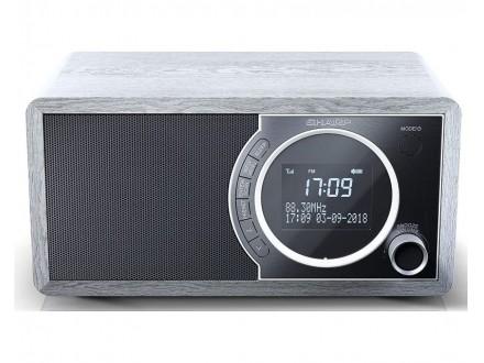 DR-450GR Digitalni bluetooth radio