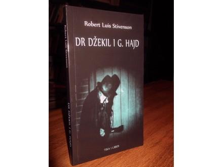 DR DŽEKIL I G. HAJD - R.L. Stivenson