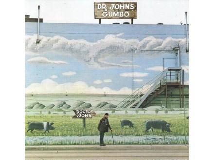 DR. JOHN  Dr. John`s Gumbo lp