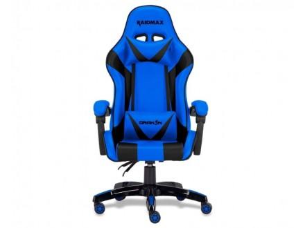 DRAKON DK602 Gaming Stolica plava