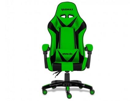 DRAKON DK602 Gaming Stolica zelena