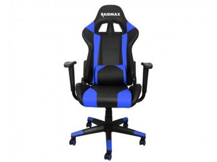 DRAKON DK702 Gaming Stolica plava