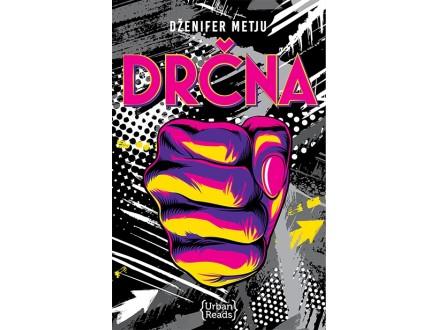 2018 - Drcna Cover