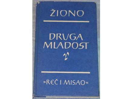 DRUGA MLADOST - ŽIONO