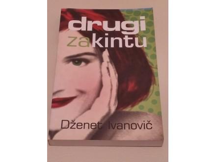 DRUGI ZA KINTU - Dženet Ivanovič