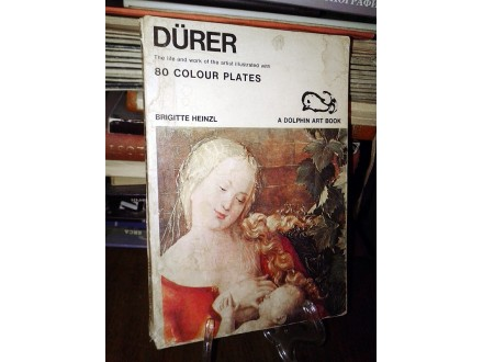 DURER - Brigitte Heinzl