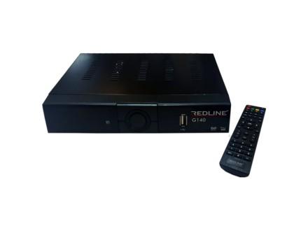 DVB G 140 Prijemnik satelitski DVB-S2 + IPTV box, Full HD, WiFi