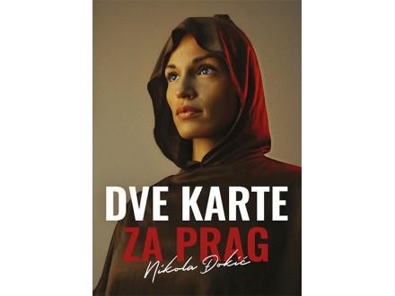 DVE KARTE ZA PRAG - Nikola Đokić