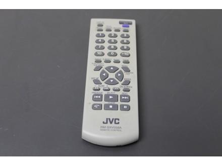 Daljinski Upravljac za JVC