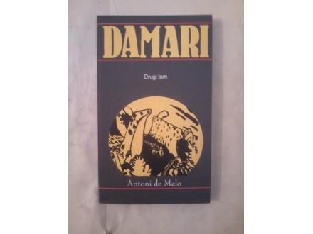 Damari - Antoni de Melo