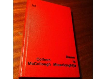 Dame iz Missalonghija Colleen McCollough