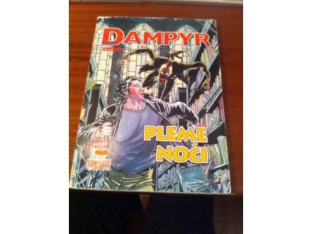 Dampyr - Pleme noci