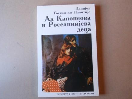 Danijel Toskan Plantije - Al Kaponeova i Roselinijeva