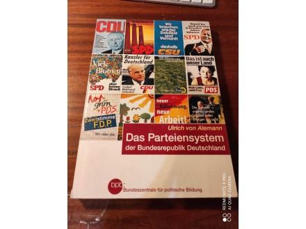 Das parteinsystem Alemann