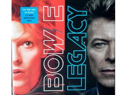 David Bowie- Legacy